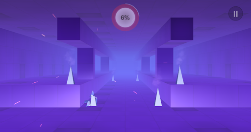Smash Glass Pyramid  screenshots 8