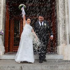 Wedding photographer Elisabetta Figus (elisabettafigus). Photo of 12.10.2018