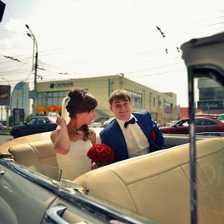 Wedding photographer Aleksandr Marynkin (Salvatore). Photo of 10.01.2015