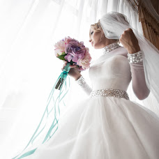 Wedding photographer Kristina Mitireva (mitireva). Photo of 18.10.2016
