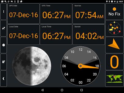 GPS Test Plus Navigation APK 10