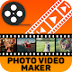 Download Photo Video Maker With Music - Video Editor For PC Windows and Mac