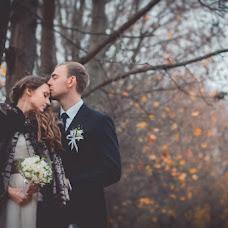 Wedding photographer Anastasia Eismann (eismannphoto). Photo of 21.01.2013