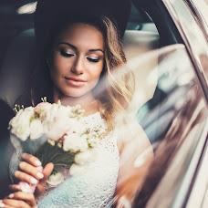 Wedding photographer Igor Vyrelkin (iVyrelkin). Photo of 16.11.2017