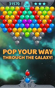 Bubble Shooter Space mod apk download 4