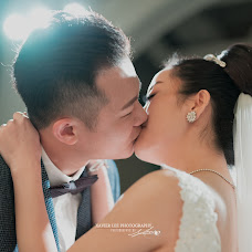 Wedding photographer Xavier Lee (Weddingxavier). Photo of 09.04.2017