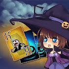 Solitaire Halloween Game icon