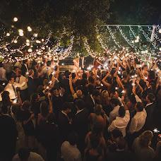 Wedding photographer Nicola Damonte (damonte). Photo of 27.08.2016