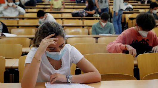 ¿Sabes ya que estudiar? Las carreras más demandadas en la Universidad de Almería