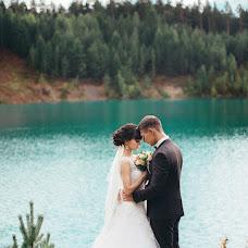 Wedding photographer Mikhail Lezhnev (mihail96). Photo of 29.08.2015