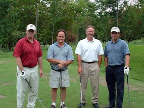 Photo: Doug Wellman, Gary Errett, Ken Boyd, Wayne Stoughton