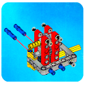 Instruction Guide LEGO Technic icon