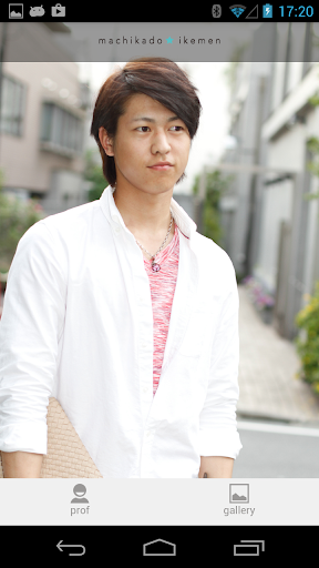 勝太郎 ver. for MKI