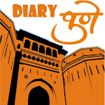 Pune Diary Icon