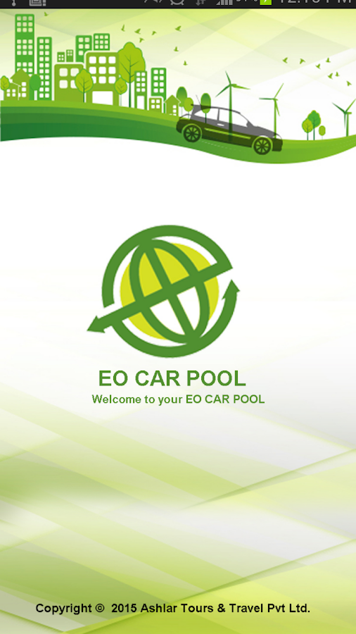 EO Car Pool- screenshot