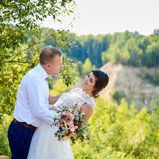 Wedding photographer Anastasiya Sokolova (AnFalcon). Photo of 27.09.2017