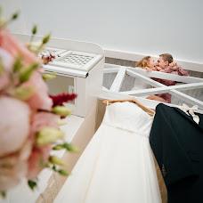 Wedding photographer Vadim Verenicyn (vadimverenitsyn). Photo of 01.08.2017