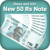 New 50 Rs Note News and Info