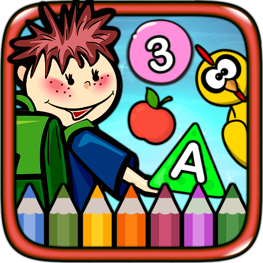 Kids Preschool Learning Games file APK for Gaming PC/PS3/PS4 Smart TV