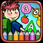 Kids Preschool Learning Games icon