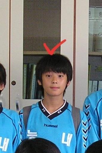 cha eunwoo childhood3