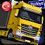 Cargo Simulator 2019: Türkiye Icon