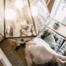 Wedding photographer Nikolay Korolev (Korolev-n). Photo of 10.11.2017