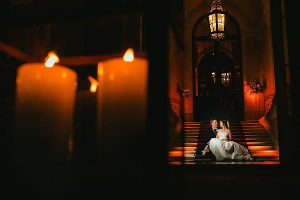 Fotógrafo de bodas Norman Parunov (NormanParunov). Foto del 02.08.2016