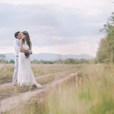 Wedding photographer Anaïs Gordils (weddingsart). Photo of 02.10.2014