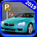 Find my Car: Car Parking Finder icon