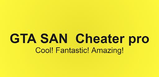 GTA SAN  Cheater pro for PC