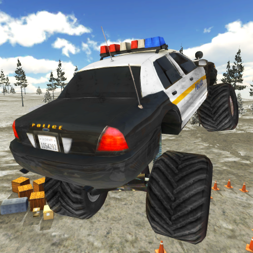 Offroad Truck Driver Simulator (game)