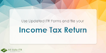 Know How to Send ITR documents to CPC Banglore