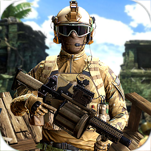 Frontline Commando Cont. Kiler for PC and MAC
