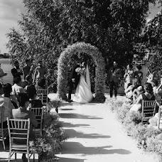 Wedding photographer Dmitriy Platonov (Platon0v). Photo of 07.09.2016