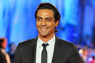 Photo: I wonder why heroines get insecure: Arjun Rampal http://t.in.com/0quj