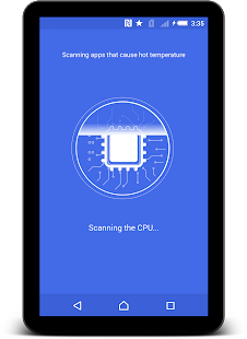 App Cooling Master - Phone Cooler APK for Windows Phone