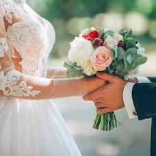 Wedding photographer Nazariy Slyusarchuk (Ozi99). Photo of 26.02.2016