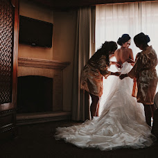 Wedding photographer Luis Houdin (LuisHoudin). Photo of 02.08.2017