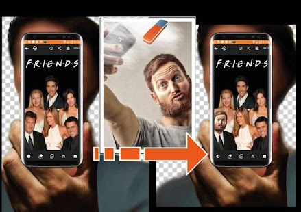 Selfriend (full version) Screenshot