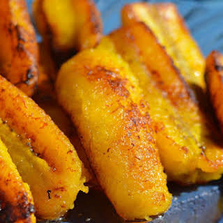 Kelewele Recipe (Ghana – Spicy Fried Plantains).