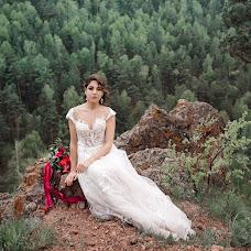 Wedding photographer Lidiya Beloshapkina (beloshapkina). Photo of 06.06.2018