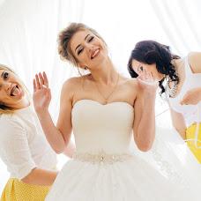Wedding photographer Bogdan Danilyuk (Prestigeos). Photo of 09.02.2018