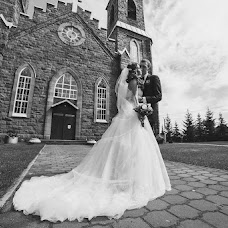 Wedding photographer Viktor Vysockiy (VikStrel). Photo of 18.03.2016