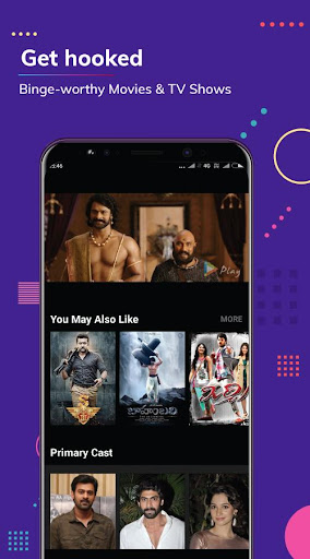 Hungama Play: Movies & Videos 2.1.6.1 app download 2