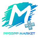 Psp Market ( PSP game file) icon