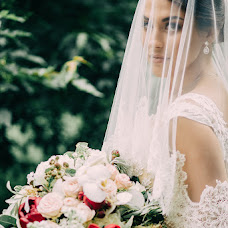 Wedding photographer Olga Davydova (Olcha). Photo of 20.07.2017