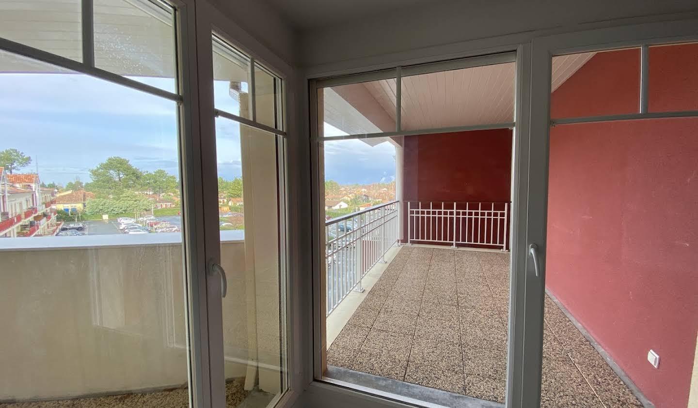 Appartement avec terrasse Gujan-Mestras