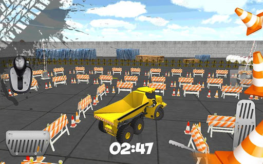 Construction Simulator 3D