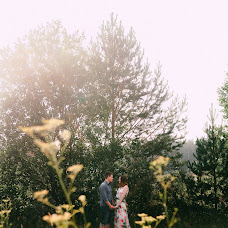 Wedding photographer Kirill Ponomarenko (PonomarenkoKO). Photo of 24.08.2016